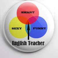 Fun Teacher Badges